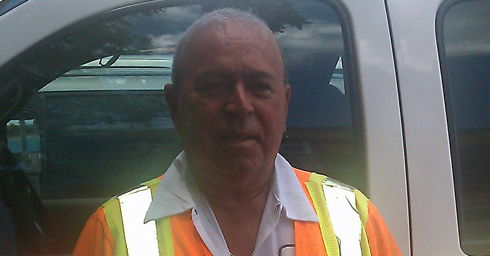 May 2011 - Jose Guerra
