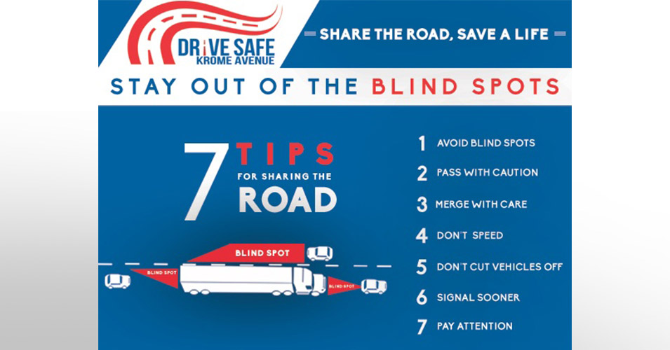 FDOT Launches Drive Safe Krome Avenue Aggressive Driving Campaign