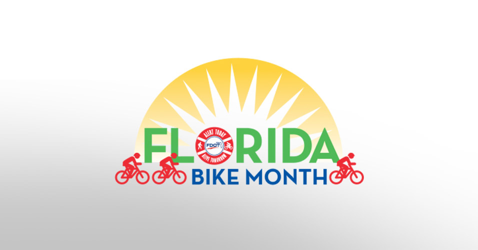 Governor Scott Designates March 2015 as Florida Bicycle Month