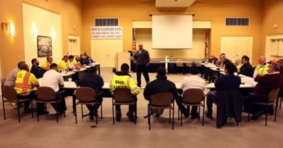 FDOT District Six to Hold Annual TIM Refresher Training in January