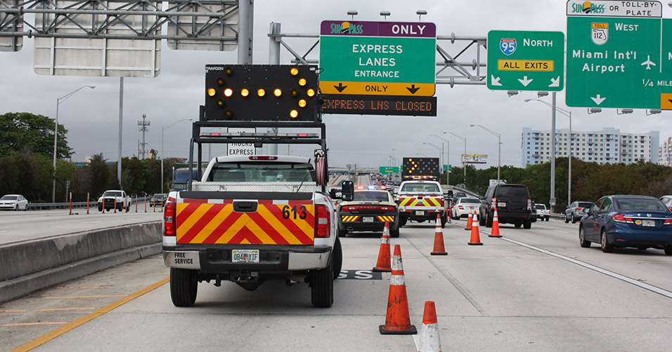 FDOT District Six Participates in Statewide Traffic Incident Management Workshop