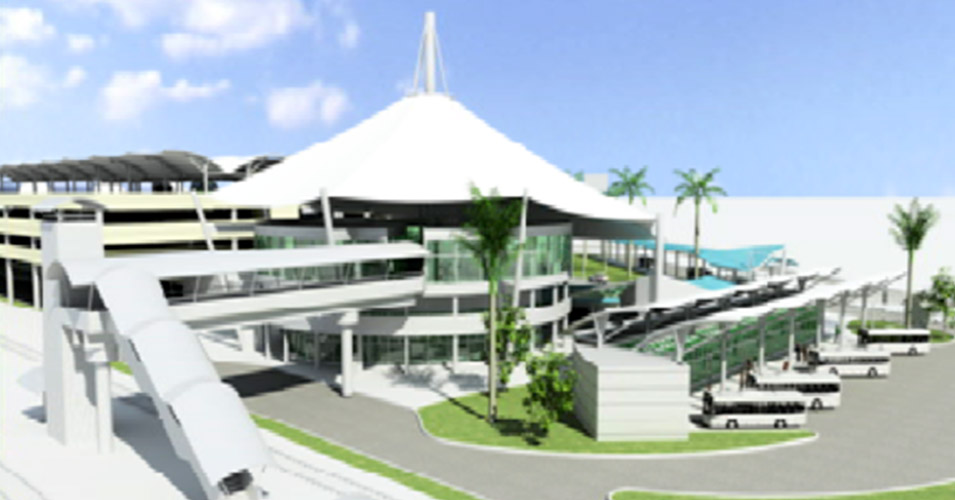 District Six Conducts Study for the Golden Glades Multimodal Transportation Facility