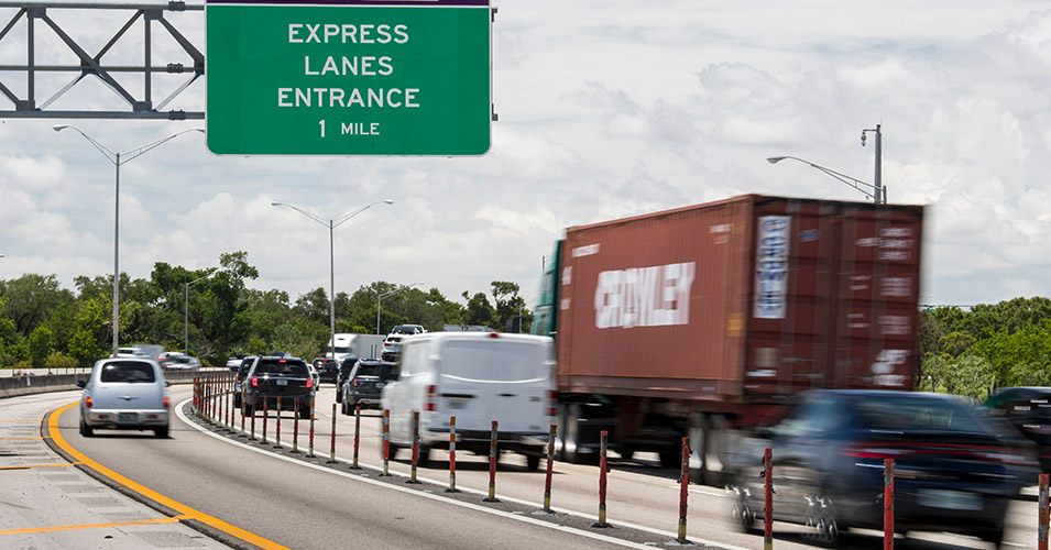 FDOT District Six Hosts Statewide Express Lane Software Change Management Meeting