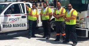 September 2017 - Monroe County Road Ranger Team
