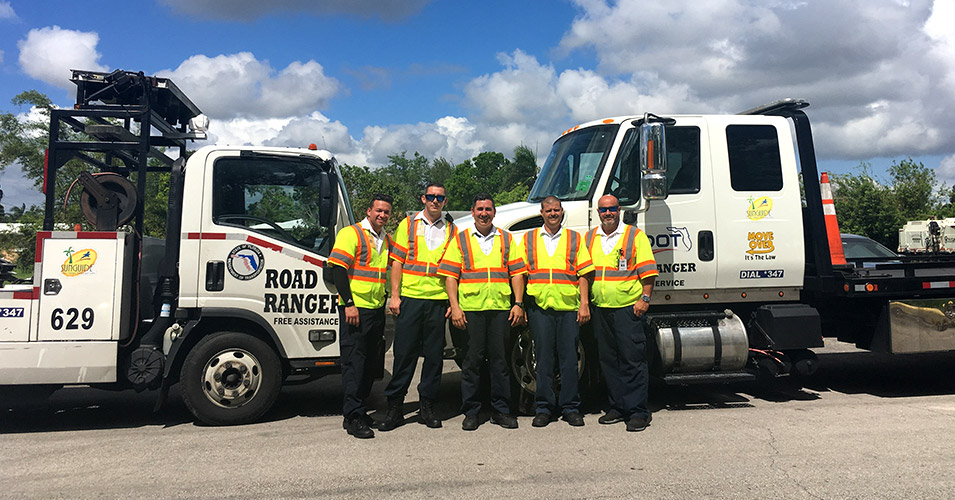 September 2017 - Monroe County Road Ranger Team