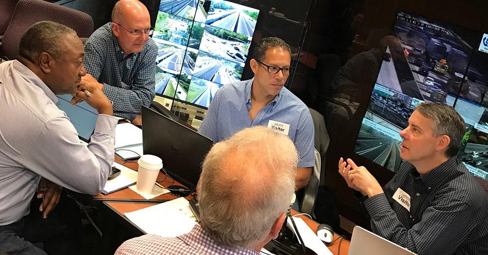 FDOT District Six Participates in TSM&O Leadership Forum
