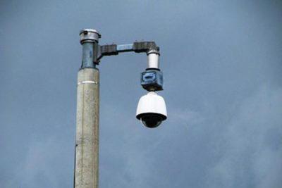 CCTV ITS device