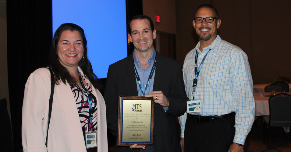 ITS-Florida-Outstanding-Achievement-Award-Operations-Task-Manager