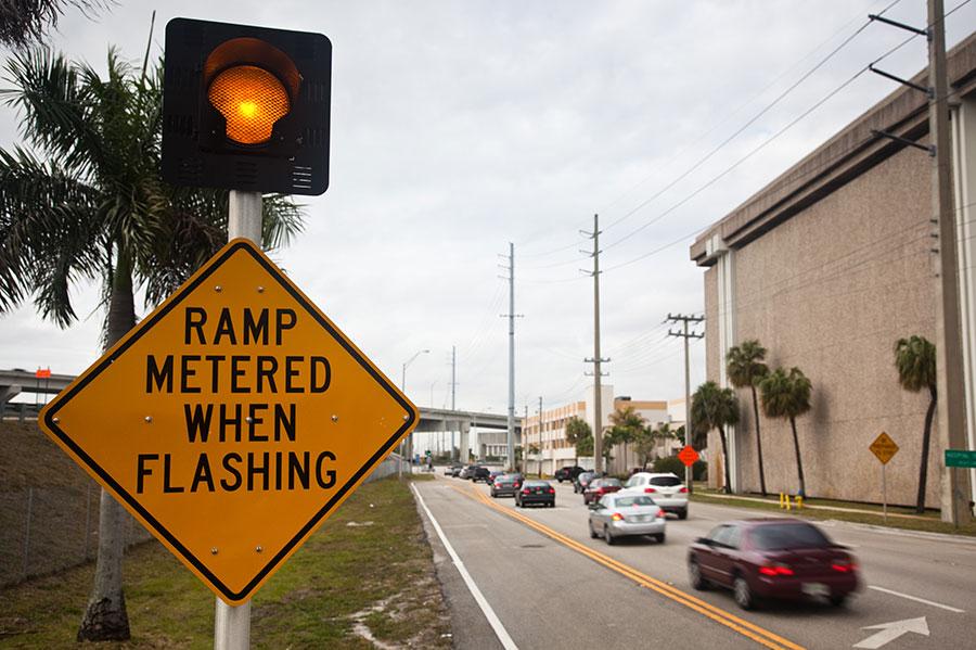 Ramp Signal 3