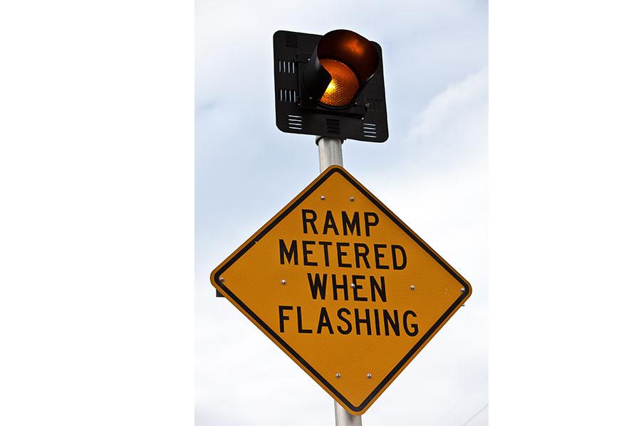 Ramp Signal 5