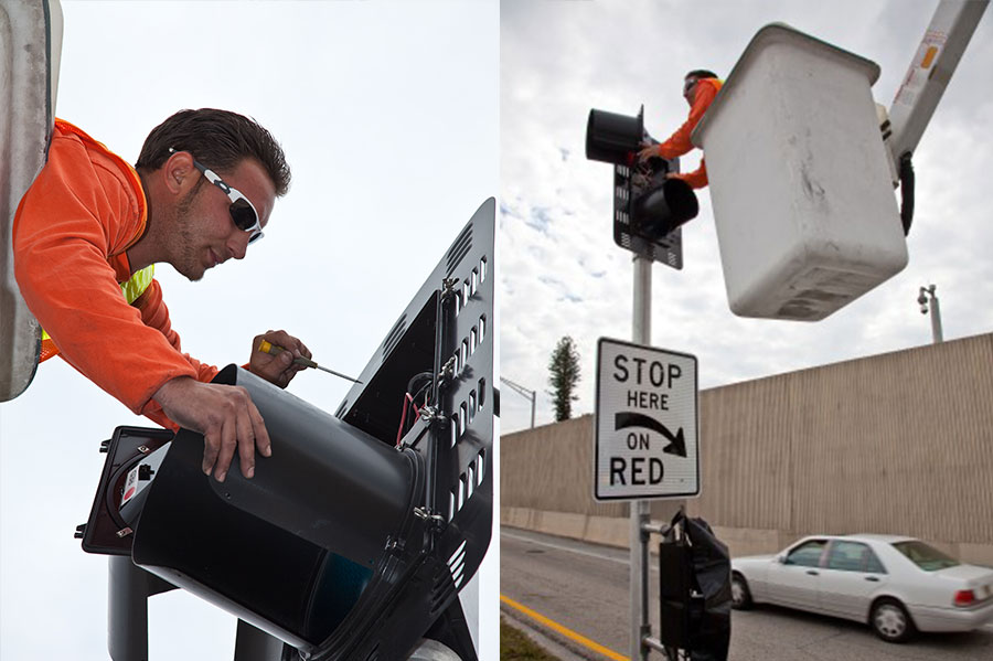 Ramp Signal Maintenance 2