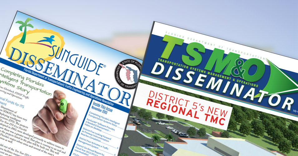 Articles FDOT TMC District 6 SunGuide