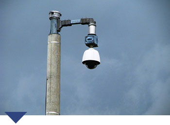 Traffic cameras gallery page